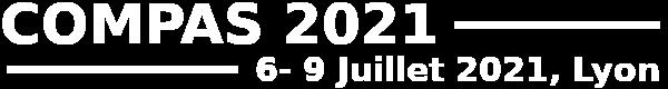 Compas 2021 – Conférence d'informatique en Parallélisme, Architecture et Système